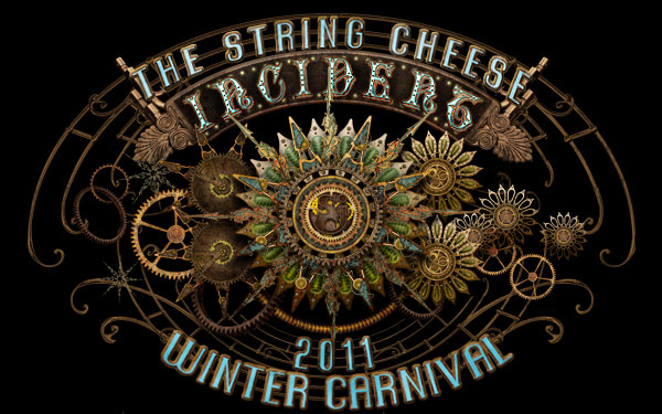 Winter Carnival at 1STBANK Center March 10-12, 2011